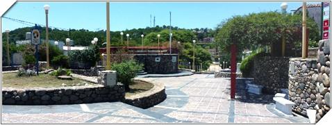 hosteria rio ceballos cordoba: